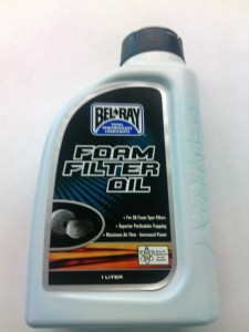 Clearwater Saw Shop - Carries Belray Filter Oil