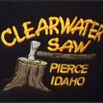 Clearwater Saw Shop Sweatshirts