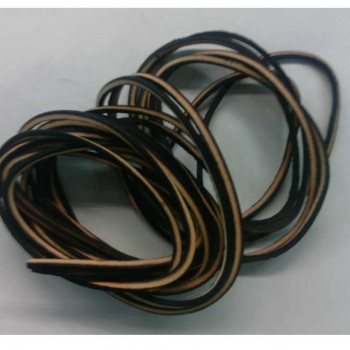 Loggers Leather Boot Lace Replacements