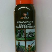 Silicone Waterproofer