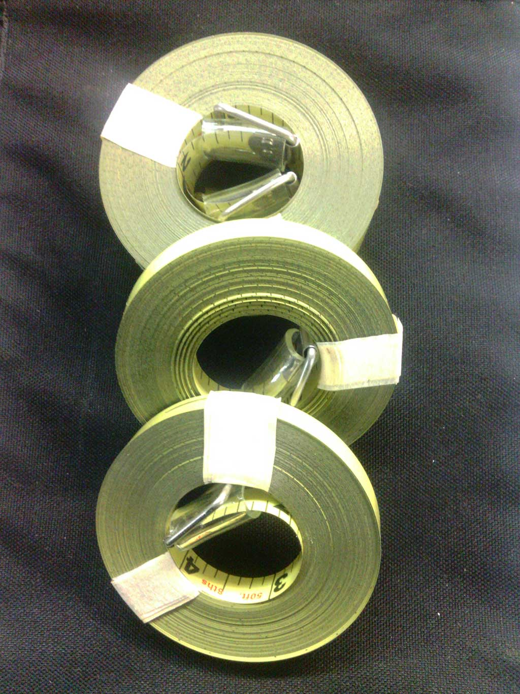 Spencer Tape Refills